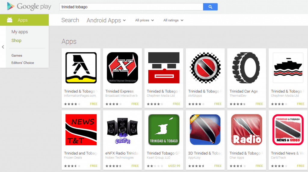 google-play-store-showing-trinidad-tobago