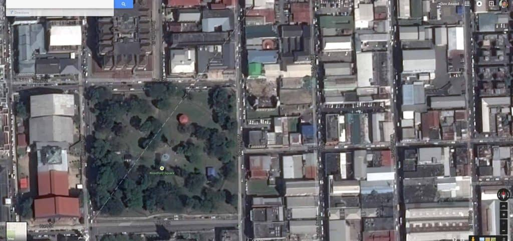 updated-google-map-imagery-for-port-of-spain-greyfriars-church-may-2015