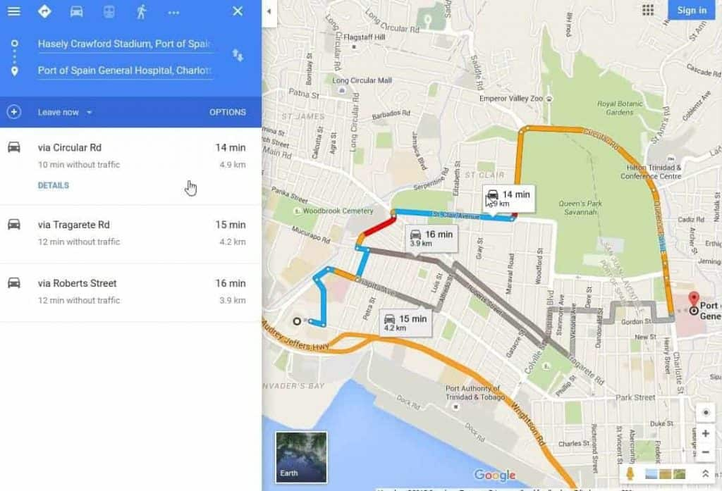 pos-google-maps-directions