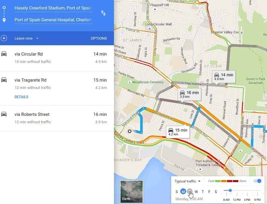 pos-google-maps-directions-ttcs-traffic-typical